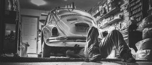 5 Tips Sederhana Merawat Mesin Mobil bagi Pemula