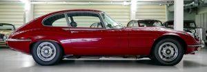 5 Titik Rawan yang Harus Diperhatikan Sebelum Membeli Mobil Klasik