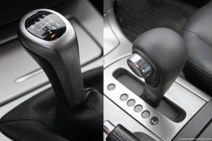 Lebih Baik Mana Ya, Membeli Mobil Bekas Manual atau Matic?