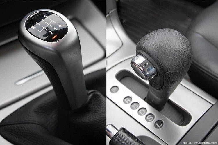 Lebih Baik Mana Ya, Membeli Mobil Bekas Manual atau Matic?-otospector