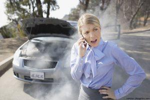 5 Penyebab Mesin Mobil Panas Ini Harus Segera Anda Ketahui!