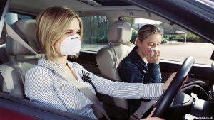 Beraktivitas Dengan Kendaraan Di Masa New Normal, Mungkin Hal-hal Ini Tidak Terpikirkan!