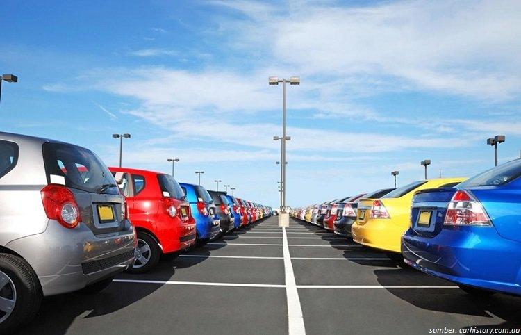 7 Tips Memilih Mobil Bekas Berkualitas