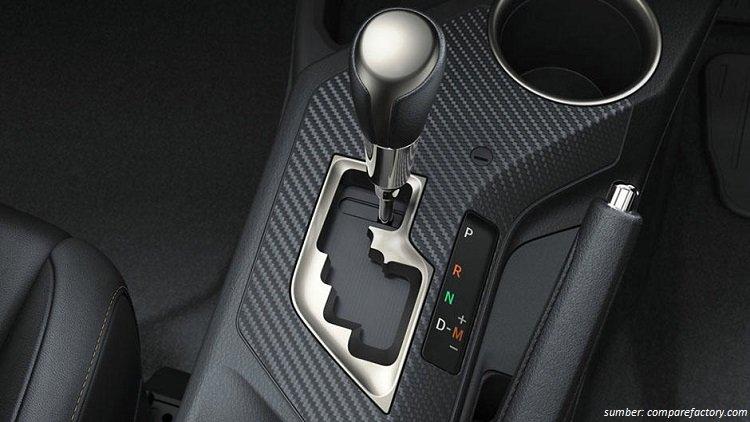 6 Ciri Transmisi Matic Mobil Bermasalah