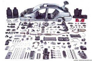 5 Komponen Mesin & Jenis Perbaikan Mobil Termahal