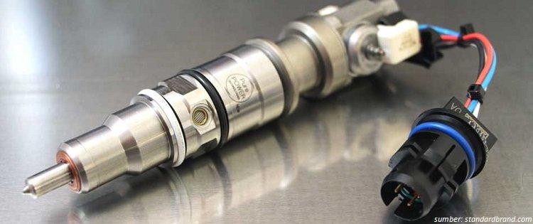 Injektor Diesel