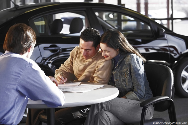 Pahami Dulu Istilah Jual-Beli Mobil Ini Sebelum ke Dealer atau Pameran!