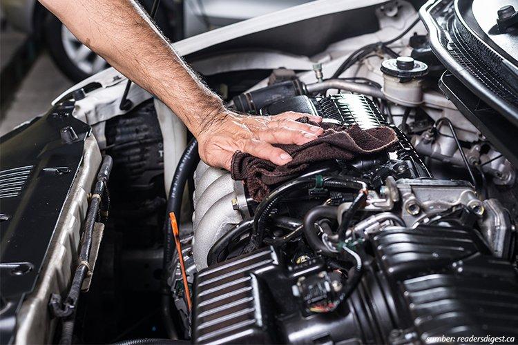 5 Cara Termudah untuk Melindungi Mesin Mobil dari Kerusakan