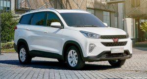 Deretan Merek Mobil China yang Eksis di Indonesia