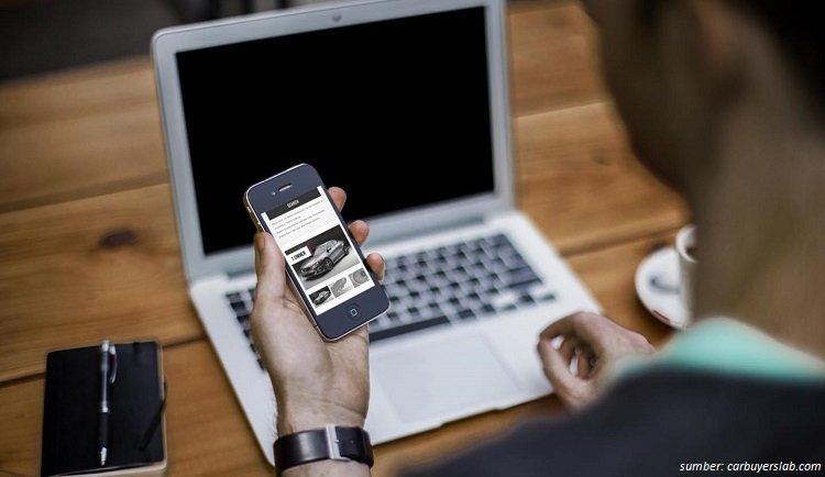 Mungkinkah Sistem Pembelian Online Diterapkan Di Showroom Mobil Bekas? Cek Dulu Faktanya-otospector