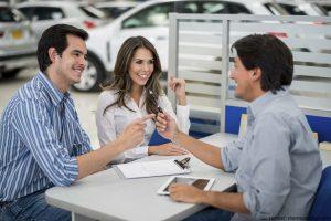 Inilah 5 Rekomendasi Mobil Bekas Untuk Wanita