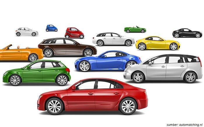 Warna Mobil Bekas Ternyata Berpengaruh pada Harga Jualnya. Ini Faktanya!
