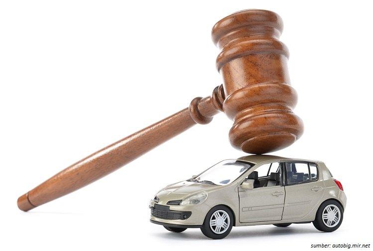 Beli Mobil Bekas Lelang Lebih Murah! Begini Caranya-otospector