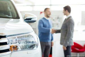 Akhir Tahun, Waktu yang Tepat untuk Beli Mobil Bekas