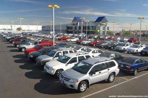 Ini Dia 5 Rekomendasi Mobil Bekas Jenis SUV, Harga Maksimal Rp150 Juta