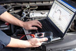 Inilah Seluk Beluk Hingga Cara Mendeteksi Kerusakan pada ECU Mobil