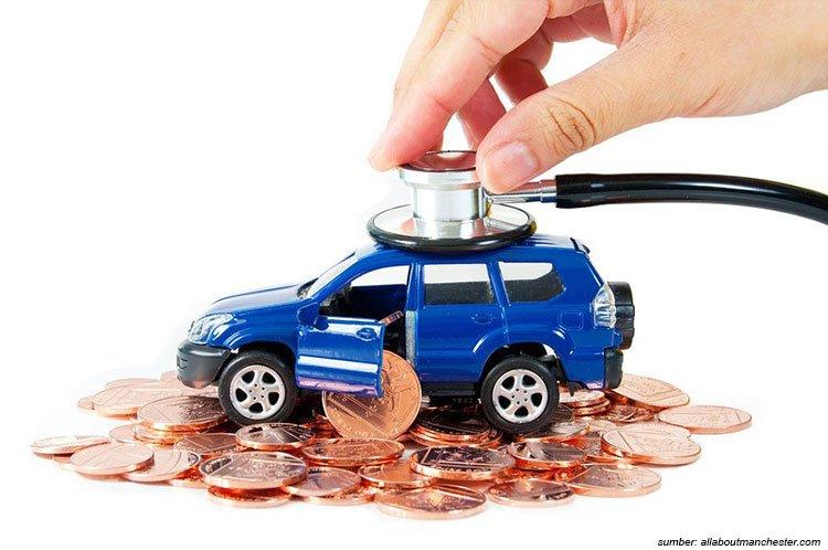 Tips Perencanaan Keuangan bagi Pemilik Mobil