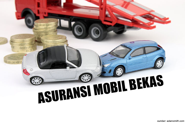 5 Hal yang Harus Diperhatikan Sebelum Pilih Asuransi Mobil Bekas-otospector