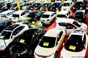 Tepatkah Membeli Mobil Bekas pada Tahun Politik?