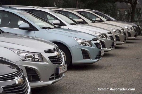 Inilah 5 Keuntungan Membeli Mobil Bekas Perusahaan