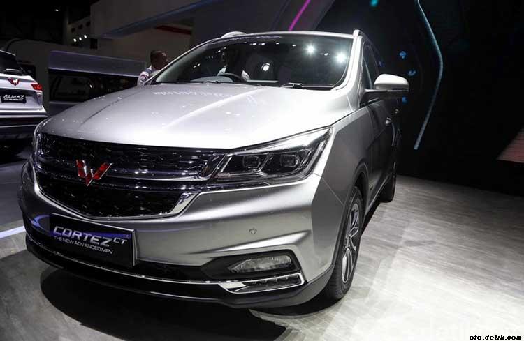 Pilihan Mobil Bekas China Incaran Tahun 2019
