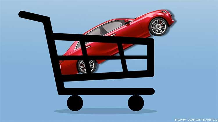 12 Mobil Bekas Paling Dicari Lewat Internet. Banyak Tipenya!