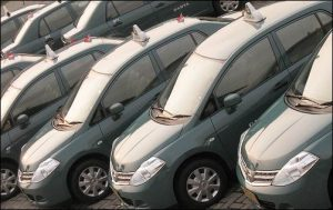 Cek Dulu Fakta-fakta Ini Sebelum Beli Mobil Bekas Angkutan Umum