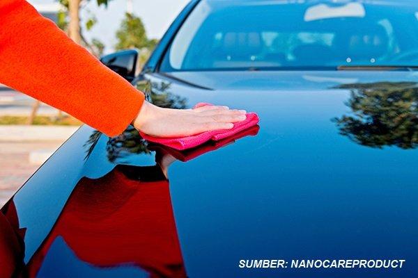 Catat! Biaya Cat Mobil Dipengaruhi 5 Faktor Ini