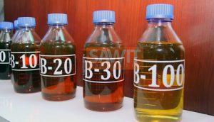 Beginilah Pro-Kontra Pemakaian Biosolar B30