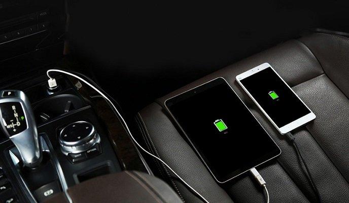 Charging Baterai HP di Mobil, Boleh-boleh Saja. Namun perhatikan beberapa hal berikut!