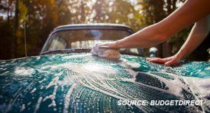 Cuci Mobil Sendiri, Harus Selalu Perhatikan Langkah-langkah Ini