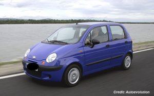 Punya Budget Cekak? Ini Dia Rekomendasi 5 Mobil Bekas Harga Rp50 Jutaan
