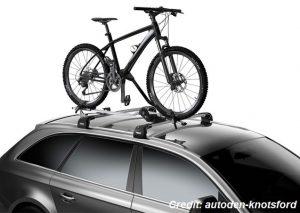 Begini Cara Aman Bawa Sepeda Di Mobil