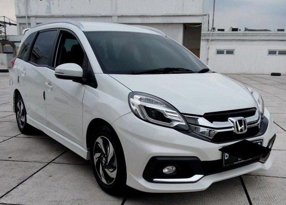 5 Alasan Pilih Honda Mobilio Bekas Dibanding Toyota Avanza-otospector