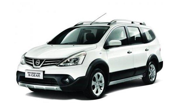 Harga Mobil MPV Relatif Stabil, 5 Tahun Turunnya Segini