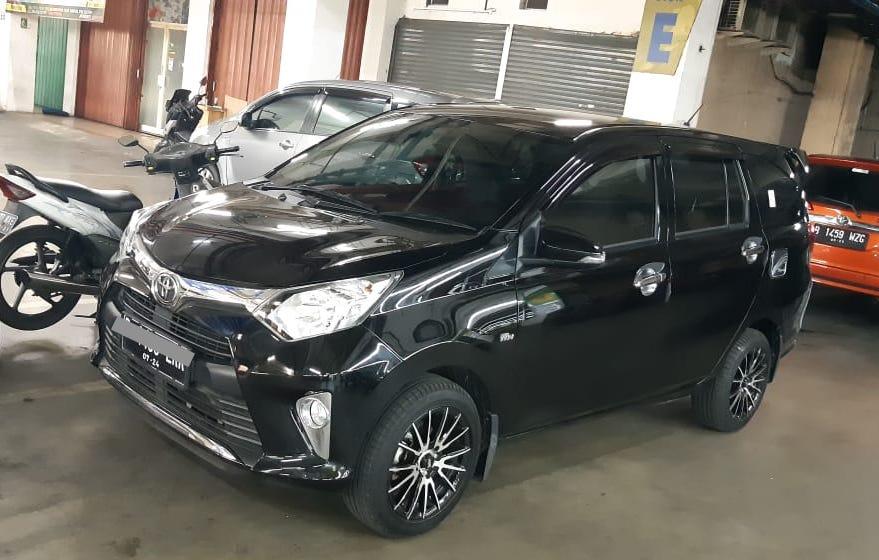 Cek Harga Mobil Bekas di Bawah 100 Juta per November 2020
