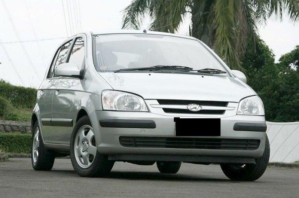 Inilah Mobil Bekas Di Bawah 50 Juta, Semua Tahun 2000-an