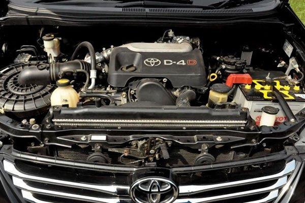 Cek Harga Innova Bekas Di Bawah 100 Juta, Ada Yang Diesel