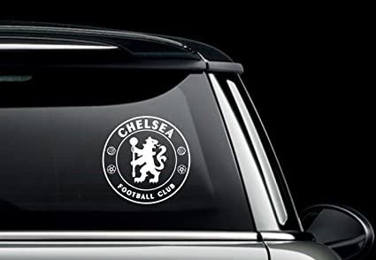Chelsea FC Stiker Mobil
