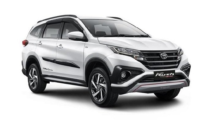 Harga Toyota Rush Bekas Per Juli 2021, Mulai Rp85 Jutaan-otospector