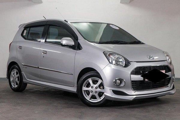 Harga Mobil Ayla Bekas Per Juli 2021, Mulai Rp65 Jutaan