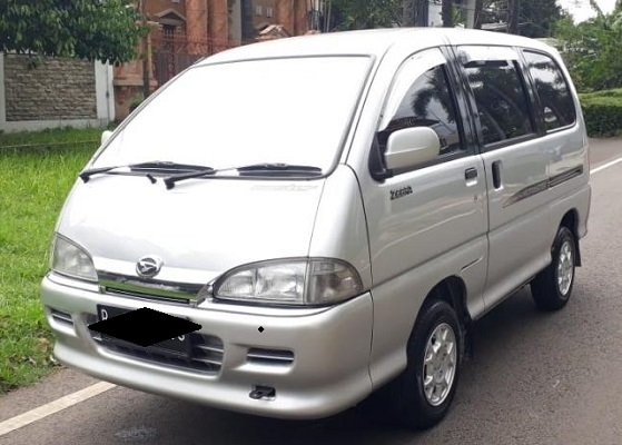 Harga Mobil Daihatsu Murah, Semua Di Bawah Rp50 Juta