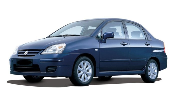 Inilah 5 Harga Mobil Suzuki Bekas Pada Kisaran Rp 50 Juta