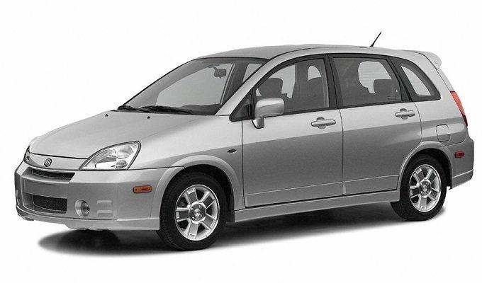 Inilah 5 Harga Mobil Suzuki Bekas Pada Kisaran Rp 50 Juta-otospector
