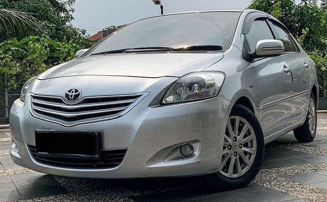 5 Mobil Sedan Murah Harga Rp100 Jutaan Per Agustus 2021