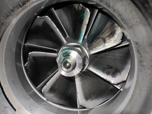 Ini Dia 5 Penyebab Mesin Diesel Jadi Kurang Tenaga